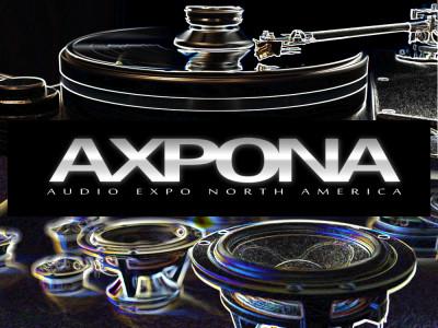 Expanded Exhibits and Exciting Seminars at AXPONA 2015, April 24-26 at The Westin O Hare, Chicago