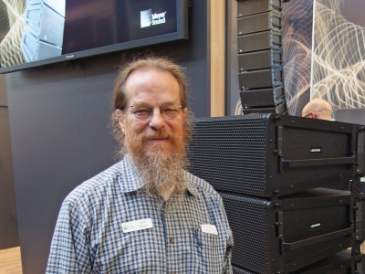 Meyer Sound Announces New Leopard and 900-LFC Line Array System