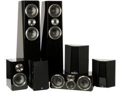 December Products: Ultra Loudspeakers, GAGA Tube Guitar Amp, & More