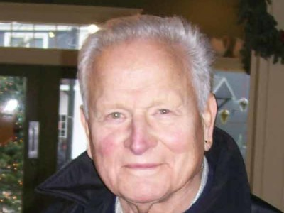 Edward T. Dell, Jr.: In Memoriam