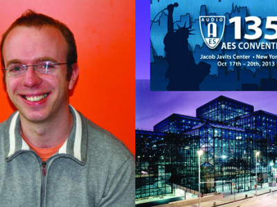 Digigram Researcher to Discuss New Automatic Gain Control Methodology at AES