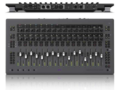 Avid S3L: A New AVB-Based Live Sound Mixing System
