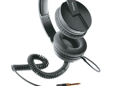 Focal Professional Launches Spirit Professional Headphones