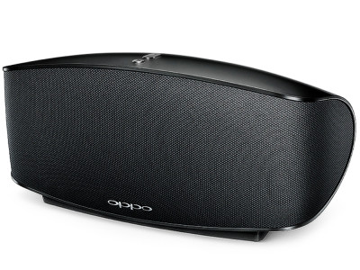 New Sonica Wireless Speaker from OPPO Digital Features Dirac Room Calibration