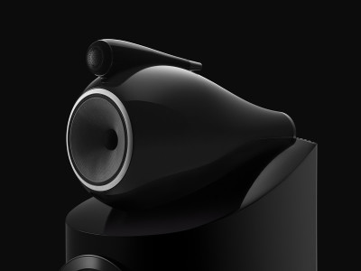 Bowers & Wilkins 800 D3 Reference Speaker Now Available