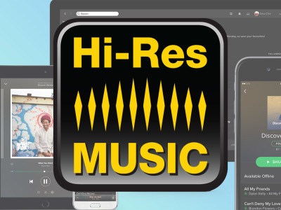 Hi-Res Music Initiative Expands to Include Music Streaming Services