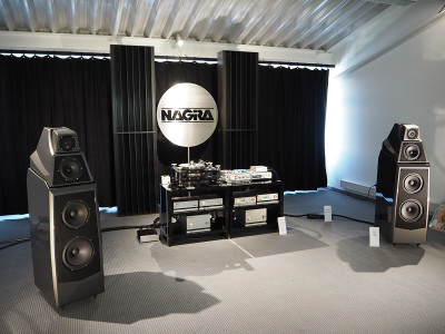 Nagra Introduces Integrated Classic Amp and Expanded Classic Range