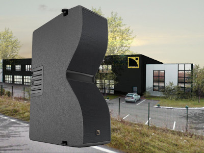 L-Acoustics Launches Ultra-compact Kiva II Line Array