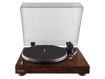 Fluance's Affordable RT80/81 Turntables are now Available