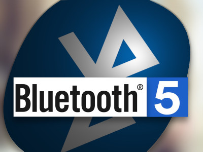 Bluetooth 5 Confirmed to Quadruple Range, Double in Speed, and Increase Data Broadcasting Capacity by 800%