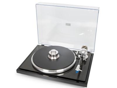 VANA Brings European Audio Team (E.A.T.) C-Major Turntable to US Market