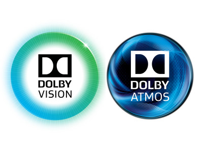 Dolby Laboratories Continues to Expand Dolby Vision and Dolby Atmos Entertainment Experiences