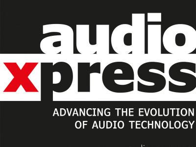The December 2013 Edition of audioXpress is Now Available Online