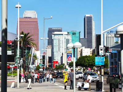 Audio Engineering Society Opens Early Registration and Housing Options for AES Los Angeles