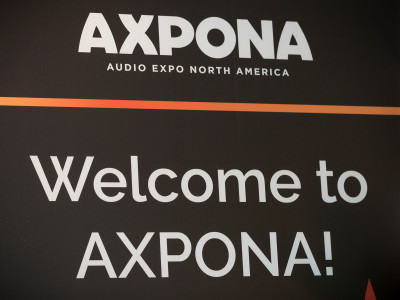 Show Report: The Exciting Sounds of Audio Expo North America (AXPONA) 2016