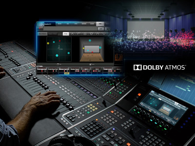 Yamaha Nuage Version 1.8 Update Embraces Dolby Atmos With Full Steinberg Nuendo 7.1 Support