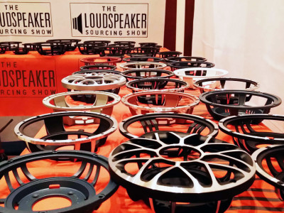 Planning Is In Full Swing For The 2016 Loudspeaker Sourcing Show