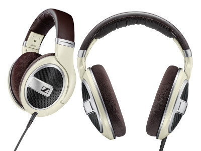Sennheiser Introduces Next Generation of Popular HD 500 Headphone Range