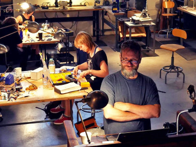 Ear Trumpet Labs Celebrates Five-Year Anniversary