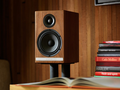Audioengine Introduces New HDP6 Premium Passive Speakers