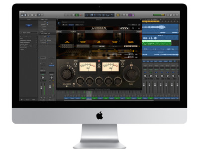 Lurssen Mastering Console for Mac/PC and iOS adds Digital Delivery Mastering
