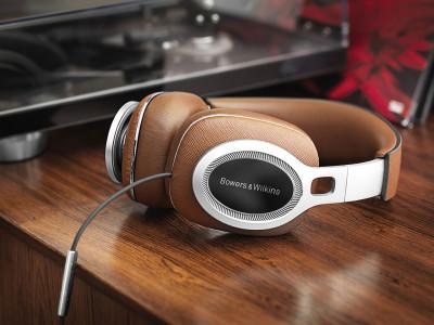 P9 Signature Headphones Celebrate Bowers & Wilkins' 50th Anniversary