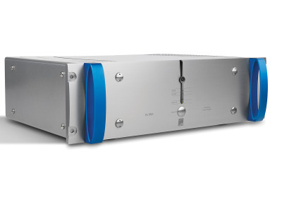 ATC Launches P2 PRO Dual Mono Power Amplifier