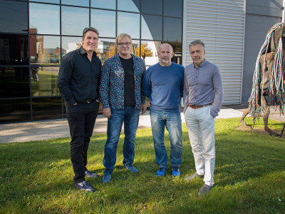 L-Acoustics' Holding Company, L-Group, Acquires CAMCO