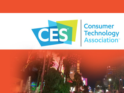 CES Show 2017: Prepare for Celebration and Change