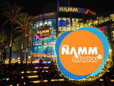 NAMM Show 2017 Promises to Redefine Musical and Pro Audio Trends