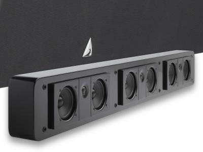 Atlantic Technology Shipping Flagship FS5 Front-Stage Soundbar for Large TVs