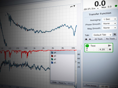 Rational Acoustics Releases Smaart v8.1 Update