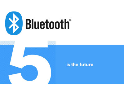Bluetooth 5 Is Now Available. Time to Download the Spec and Get to Work.