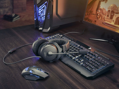beyerdynamic Announces Second Generation MMX 300 Gaming Headset