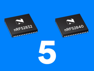 Nordic Semiconductor to Demonstrate Bluetooth 5 Enhancements at CES 2017