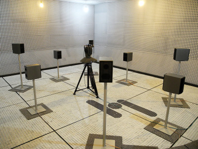 HEAD acoustics Presents 3PASS Background Noise Simulation System at AISE 2017