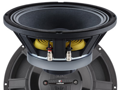 Celestion Adds the FTX1025 and FTX 1530 to their Line of Common Magnet Motor Coaxial Loudspeakers
