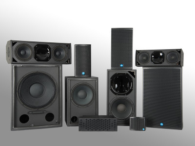 Renkus-Heinz Introduces New C Series and T Series Loudspeakers at ISE 2017