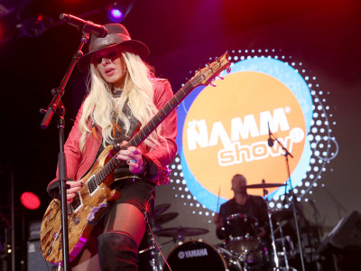 A Decisive Moment for the NAMM Show