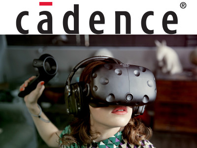 Waves Nx VR and MaxxVoice Audio Technology Now Available for Cadence Tensilica HiFi Audio DSPs