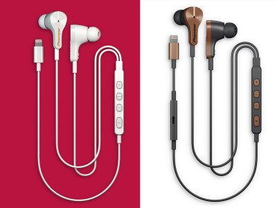 New Rayz Lightning Earphones from Pioneer with Truly Smart Features