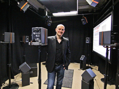 AES Technical Committee Group Formed to Explore Audio for New Realities