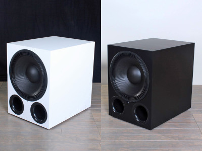 WW Speaker Cabinets Introduces 21-Inch Subwoofer for DIY Home Audio Market