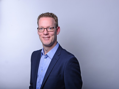 Christian Hellinger is now Managing Director at ADAM Audio