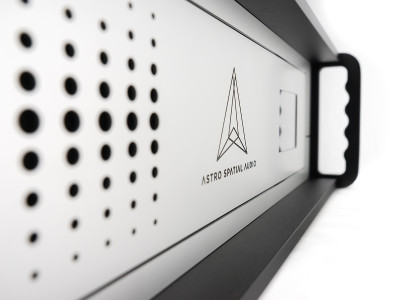 Astro Spatial Audio and Adamson Systems Engineering bring 3D Audio to Prolight+Sound 2017