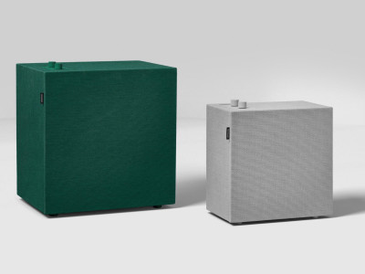 Zound Industries Selects Frontier Silicon Minuet Platform for Urbanears Connected Speakers