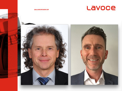 Lavoce Italiana Signals International Expansion with New Appointments, New Website and Product Catalogue