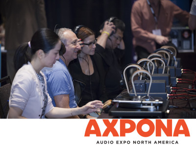 Top 10 Things to Experience at AXPONA, April 21-23