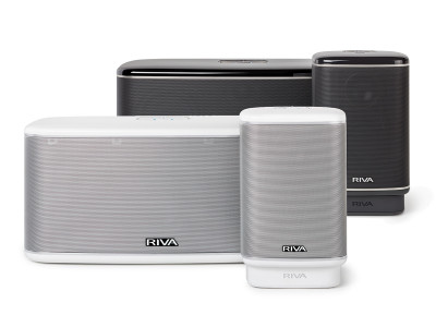 Libre Wireless Technologies Powers ADX RIVA WAND Wireless Portable Audio Product Line