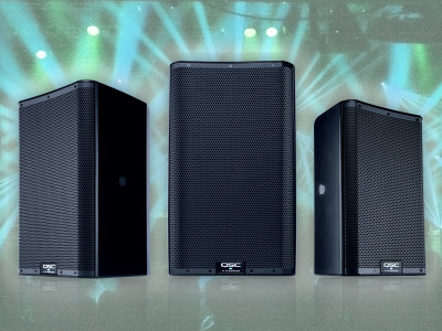 QSC Introduces Next-Generation K.2 Series Loudspeakers with Significant Feature Upgrades